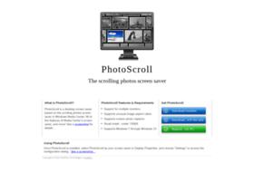 photoscroll.net