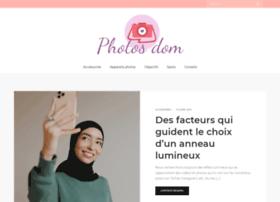 photosdom.fr
