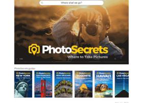 photosecrets.com