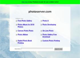 photoserver.com