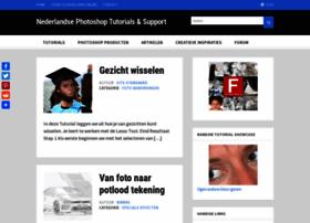 photoshop-tutorials.nl