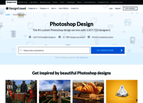 photoshop.designcrowd.co.in