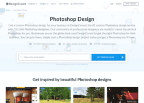 photoshop.designcrowd.com.au