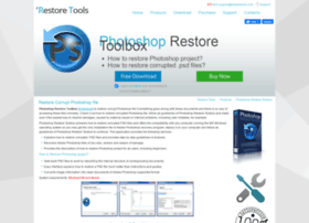 photoshop.restoretools.com