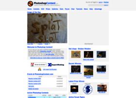 photoshopcontest.com
