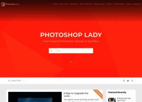 photoshoplady.com