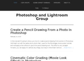 photoshoplightroomgroup.com