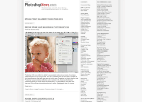 photoshopnews.com