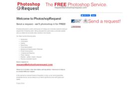 photoshoprequest.com