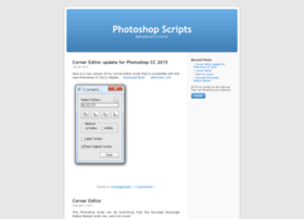 photoshopscripts.wordpress.com