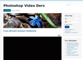 photoshopvideoders.com