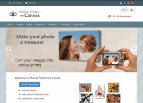 photosprintedoncanvas.com