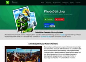 Photostitcher.com