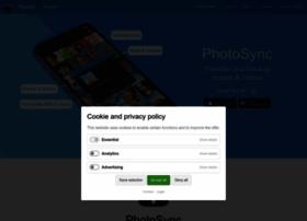 photosync-app.com