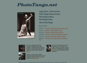 phototango.net