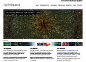 phototrails.net