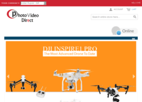 photovideodirect.co.in