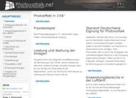 photovoltaik.net
