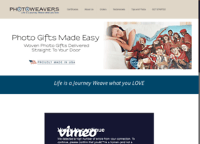 photoweavers.com