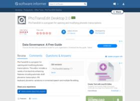 photransedit-desktop.software.informer.com