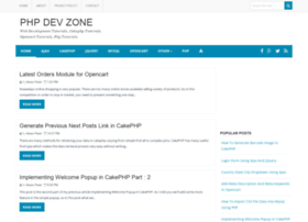 php-dev-zone.blogspot.com