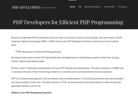 php-developers.org