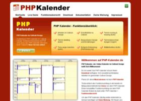 php-kalender.de