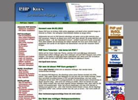 php-kurs.info