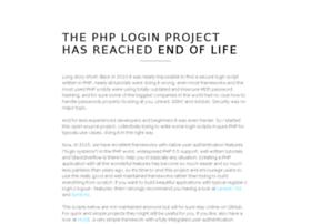 php-login.net
