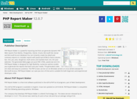 php-report-maker.soft112.com