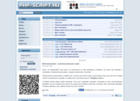php-script.hu