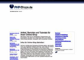 php-shops.de