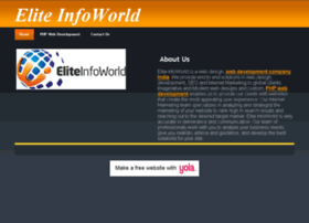 php-web-development-india.yolasite.com