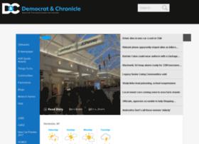 php.democratandchronicle.com