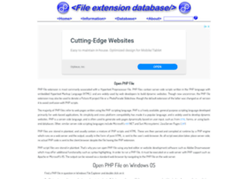 php.extensionfile.net