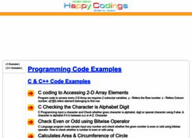 Php.happycodings.com