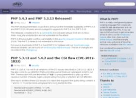 php.phalconphp.com