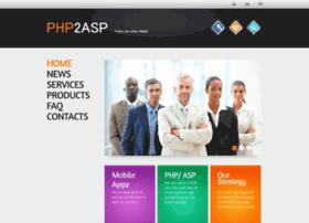 php2asp.com