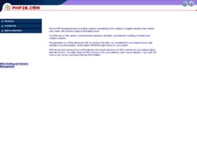 php2b-web1.php2b.com