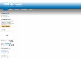Phpaccounts.com