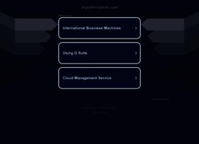 phpadminpanel.com