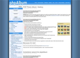 Phpalbum.net