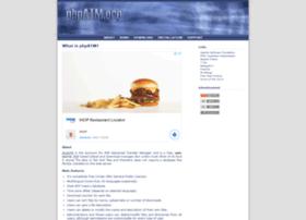 phpatm.org