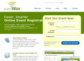 phpbarcelona.eventwax.com
