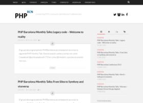 phpbarcelona.org