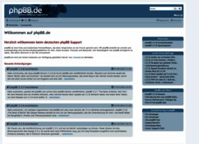 phpbb.de