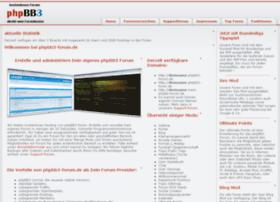 phpbb3-forum.de
