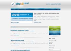 phpbbhelp.pl