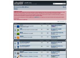 phpbbitalia.net