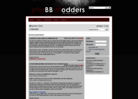 phpbbmodders.net